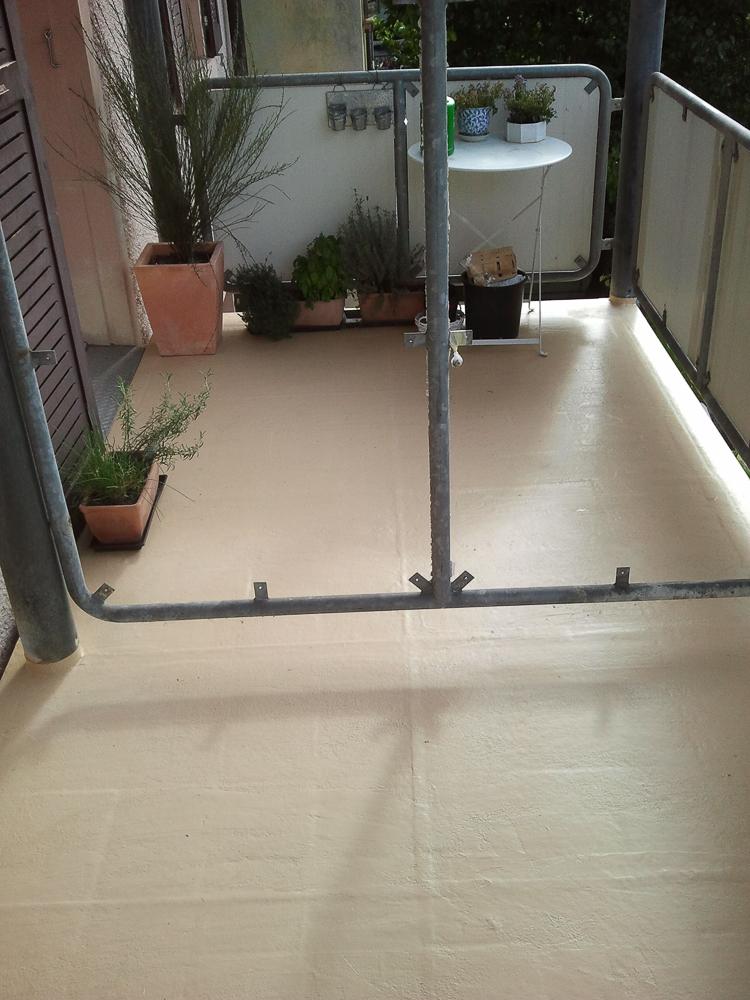 Rénovation sol poreux